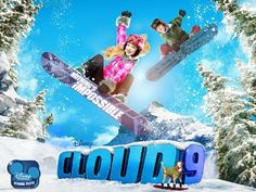 Cloud 9 (TV Movie 2014)