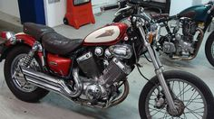 """Watch Out for the Cheap Stuff - """"Value"""" is Subjective in Some Cases Triumph Motorcycles, Harley Davidson Motorcycles, Custom Motorcycles, Virago 535, Motorcycle Tips, Dirt Bike Girl, Custom Baggers, Dirtbikes, Street Glide"""
