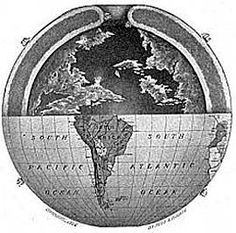 Reed's Hollow Earth