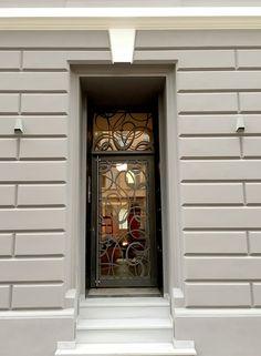 Mehrfamilienhaus in Düsseldorf Flingern-Nord | Epameinondas Doulgeridis