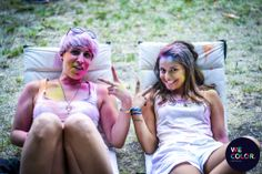 Foto WCF We Color Festival, Lily Pulitzer, Dresses, Fashion, Pictures, Musica, Vestidos, Moda, Fashion Styles