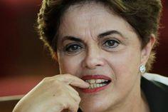 [BOMBA] Investigação confirma aposentadoria irregular de Dilma...