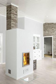 Tiileri, Tiilet-Julkisivutiilet-Tulisijat-Laastit. - Funkkis Oliver Mantel Ideas, Fireplace Mantels, House, Home Decor, Decoration Home, Home, Room Decor, Fireplace Mantel, Home Interior Design