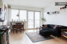 Husumgade 31, 4. 15., 2200 København N - Dejlig studielejlighed i Stefansgadekvarteret på Nørrebro #solgt #selvsalg