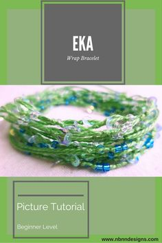 Detailed photo tutorial takes you step by step as you knot a gorgeous bracelet. No skills required! Bracelet Patterns, Bracelet Designs, Knit Picks, Photo Tutorial, Bracelet Making, Coloring Pages, Wrap Bracelets, Free Pattern, Knitting Patterns