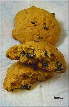 Limara péksége: Sütőtökös keksz Cauliflower, Bakery, Lime, Homemade, Cookies, Meat, Chicken, Vegetables, Desserts