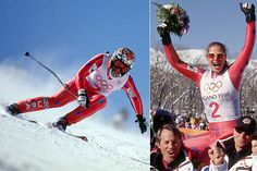 Picabo Street - Olympic Champion