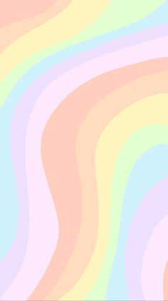 Pastel Background Wallpapers, Iphone Background Wallpaper, Scenery Wallpaper, Cute Wallpapers, Cute Patterns Wallpaper, Aesthetic Pastel Wallpaper, Rainbow Wallpaper, Colorful Wallpaper, Minimalist Wallpaper