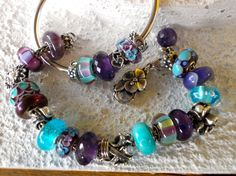 Inspiration from Italy-a collector sharing Trollbeads ideas on Trollbeads Gallery Forum. Join us!