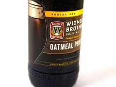 Oatmeal Porter