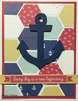 jd designs: Close to My Heart (CTMH) Regatta Leftovers -- 9 cards using Cricut Artistry and more