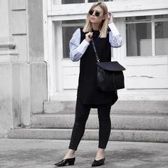 Leider ist mein Blog jetzt erstmal nicht mehr erreichbar - bis mein neues Blogdesign fertig ist. Bin so gespannt, was ihr sagt! Da ich euch versprochen habe, dass dieses Outfit noch online kommt, gibts hier schon Mal den fertigen Look, den Post mit allen Bildern & Details gibts dann hoffentlich wieder am Sonntag. Wünsche euch jetzt einen schönen Abend 😘 #ootd #fashion #fashionblogger #fashionblog #blog #blogger #outfitoftheday #style #outfit #outfitinspiration #outfitideas #me #selfie #zara…