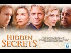 Parables TV Movie: Hidden Secrets