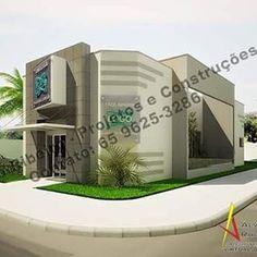 Projeto de clínica. Álvaro Ribeiro - Projetos e treinamentos (65 96253286). #arquiteto #arquitetura #projetos #clinica #médico #medicina #arquitetoalvaroribeiro