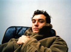 Jude Law, 2001