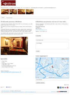 Ristorante, Pizzeria, Mendrisio, Lugano, Camere, Hotel, Motel, Osteria, Grotto, Alloggio