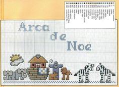 Noah's Ark (small)