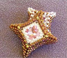 patroon voor gratis - Fofinhas Perlenstuebchen