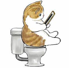 Wallpaper Gatos, Cat Wallpaper, Kittens Cutest, Cats And Kittens, Cute Cats, Cute Animal Drawings Kawaii, Kawaii Art, Tatoo Dog, Kitten Drawing