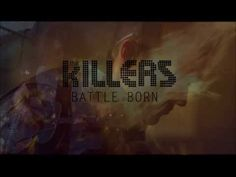 The Killers - Heart of a Girl.