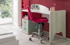 Παιδικό Γραφείο Candy 541-05-00 Corner Desk, Chair, Furniture, Home Decor, Red Houses, Desk, Modern, Corner Table, Decoration Home