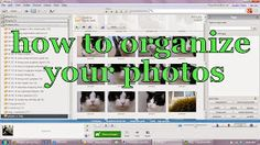 just my rosy life: how to organize your photos