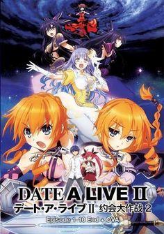 date a live light novel english pdf download