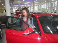 Ms Mkhize #Happycustomers @SupertechDurban