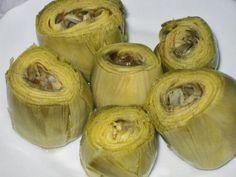 Cómo cocer alcachofas - 6 pasos (con imágenes) - unComo