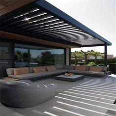 Gazebo, Pergola With Roof, Outdoor Pergola, Pergola Plans, Diy Pergola, Outdoor Decor, Deck Patio, Pergola Lighting, Covered Pergola
