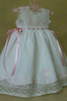 Sweet perfection dress for girls Toddler Dress, Toddler Outfits, Baby Dress, Kids Outfits, Little Dresses, Little Girl Dresses, Cute Dresses, Girls Dresses, Christening Gowns