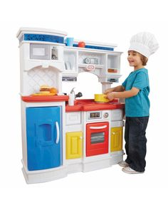 Cucina Prepara e Servi - Giocattoly Toys Center
