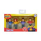 The Wiggles Band Figurine Pack