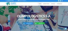 Olimpologistics es un conjunto de firmas con alto desempeño logístico profesional dedicadas a       brindar apoyo integral en todas las etapas de los trámites y negociaciones de       Comercio Exterior.