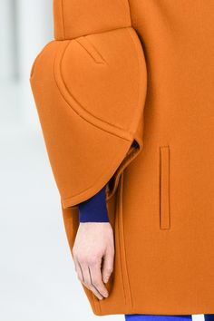 Delpozo at New York Fall 2017 (Details)