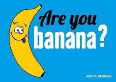 Postkarte Forbetter your English 019b Are you banana? Depesche http://www.amazon.de/dp/B00KC6E9BS/ref=cm_sw_r_pi_dp_Ytnlwb1ERTM21