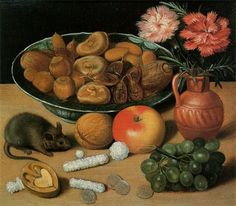 Georg Flegel - 1566-1638