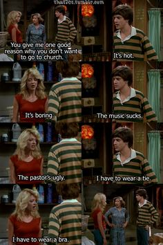 -That 70s Show