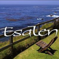 Esalen - Big Sur Retreat Center.  Workshops, hot springs & massage in an amazing setting on the central California Coast.