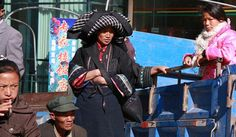 The Limi people-Yunnan Tourism Website