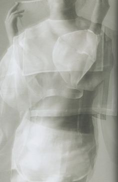 """""""White Project"""". Photographed by Yuval Hen"""
