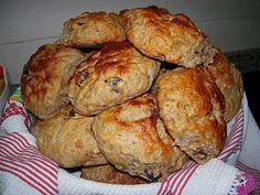 Food Cakes, Cupcake Cakes, Sweet Recipes, Cake Recipes, Dessert Recipes, Desserts, Biscuits, Muffins, Portuguese Recipes