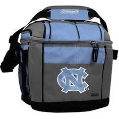 Coleman North Carolina Tar Heels (UNC) 24-Can Cooler