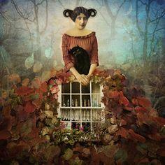 "Marta Orlowska ""Marta Orlowska is a Polish artist that has had a keen interest in Art for many years u..."