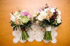 Floral details | Copyright: SilverEdge Photography - Brisbane Wedding Photographers