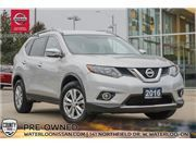 New & Used Nissan Rogue for sale in Brampton | autoTRADER.ca