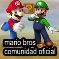 Mario, Luigi, goomba y Toad: Muestras de los Miis de Mario y Luigi para que los pongan en su...