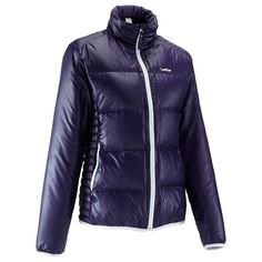 2798 - Buy Quechua WOMEN SKI DOWN JACKET online b9dc8377cf6