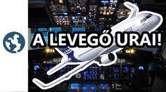 Repülünk!!! | Boeing 737 szimulátor