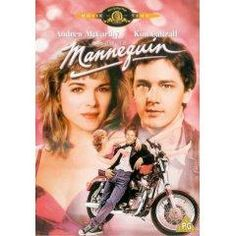 Mannequin - 80s Movies, Romance | Stuff from the 80s